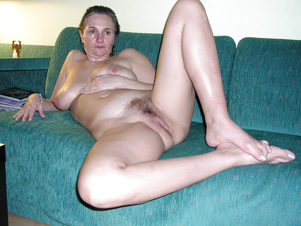 Mixed Amateur Spread Collection - Pussy  & Ass & Legs! #4933477