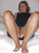 Mixed Amateur Spread Collection - Pussy  & Ass & Legs! #4933244