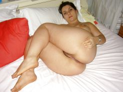Mixed Amateur Spread Collection - Pussy  & Ass & Legs! #4933486