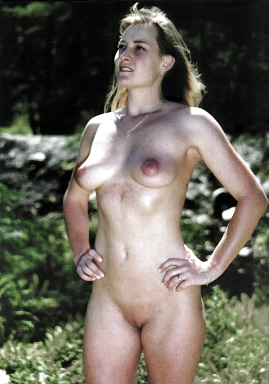 Vintage public nudity #152506