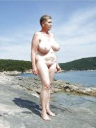 Beautiful Nude Beach Babes 4 by TROC Porn Pics #10385064