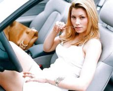 Jessica Biel mega collection 1