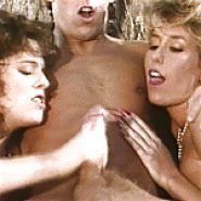 Sweet Candie Evans, 80s Classic Star In Action  (set 1)
