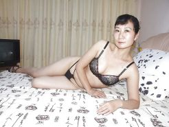 Mature Asian Mix