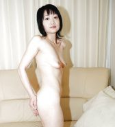Asian mature pics 2 - Hairy, spread, riding #30511188