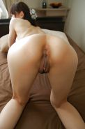 Asian mature pics 2 - Hairy, spread, riding #30511512