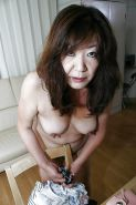 Asian mature pics 2 - Hairy, spread, riding #30511647