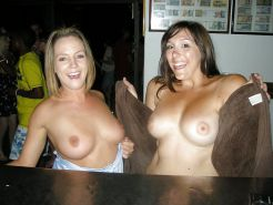Gorgeous Public Nudity Part 2 (Bar addition) #26214258