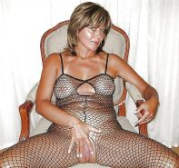 Crotchless Catsuits #8