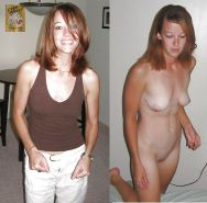 Clothed and nude (amateur version) 2 #39265389