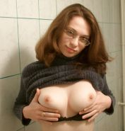 50! Of the Hottest Geeky Nerdy Amateur Girls