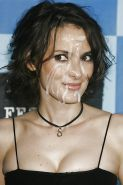 Winona Ryder (CELEBRITY FAKE)