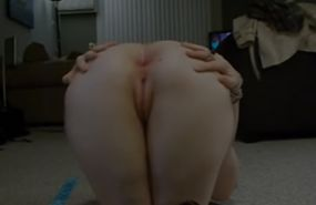 My friend fuck my wife up ass first time anal