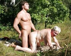 Old and Young but fucking horny #39724860