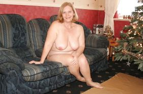 BBW chubby old women mature and grannies big boobs #35244479