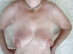 BBW chubby old women mature and grannies big boobs #35244542