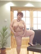 BBW chubby old women mature and grannies big boobs #35244711