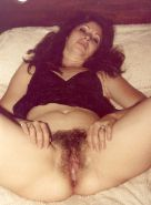 Bottomless and Hairy Creampie #26973617