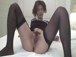 Bottomless and Hairy Creampie #26973678
