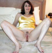 Bottomless and Hairy Creampie #26973837