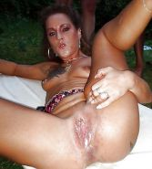 Wedding Ring Swingers #250: Creampied Wives #27613179