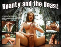 Porn beauty beast and the Beauty and