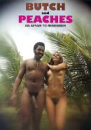 Classic Hustler Butch and Peaches (Desiree Cousteau)
