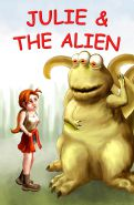 Julie and the alien