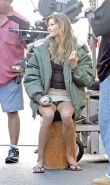 Celebrities Voyeur & Upskirts!