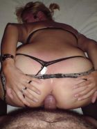 Mature wives and moms posing and getting used #35453076