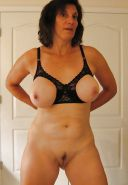 Mature wives and moms posing and getting used #35453096