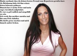 Cuckold German Amateur Captions