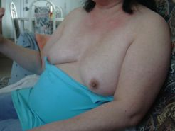 Mrs Lindalva 56 yo is a cleaner at a friends house