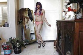 Shemales crossdressing transsexual 9 #24494260
