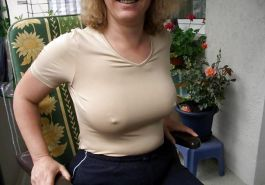 Use your imagination -see through nipples and breasts 6