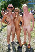Wonders of the World Naked Bike Ride #38689160