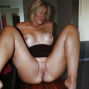 Amateur MILF's Spread Legs and Holes MiX by DarKKo