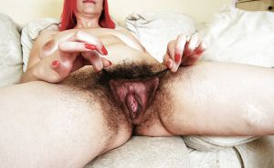 Collection of women with hairy pussy 25 (chubby, fat, BBW) #23637952