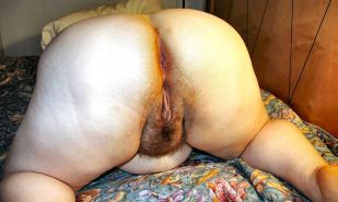 Collection of women with hairy pussy 25 (chubby, fat, BBW) #23637959