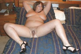 Collection of women with hairy pussy 25 (chubby, fat, BBW) #23638114