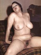 Collection of women with hairy pussy 25 (chubby, fat, BBW) #23638135