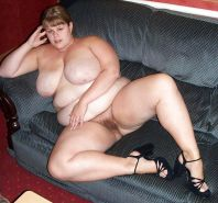 Collection of women with hairy pussy 25 (chubby, fat, BBW) #23638151