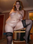 Collection of women with hairy pussy 25 (chubby, fat, BBW) #23638298