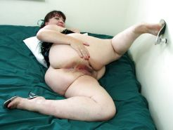 Collection of women with hairy pussy 25 (chubby, fat, BBW) #23638303