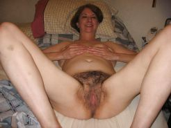 Collection of women with hairy pussy 25 (chubby, fat, BBW) #23638308