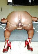 Pain pleasure sexslaves bdsm tied up taped up whipped 2 #35135766