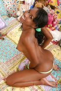 Black and ebony babes. Hard and soft. #23281966