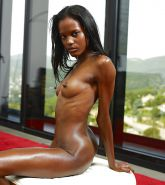 Black and ebony babes. Hard and soft. #23282122