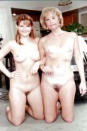 MATURE  AND GRANNY SHOW THEIR BITS 2 #31454655