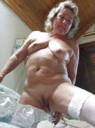MATURE  AND GRANNY SHOW THEIR BITS 2 #31454754